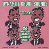 Dynamite Group Sounds, Volume 43 [German Import]