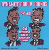 Dynamite Group Sounds, Volume 44 [German Import]