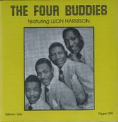 The Four Buddies with Leon Harrison [Italian