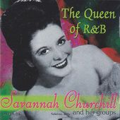 Savannah Churchill and Her Groups: The Queen of