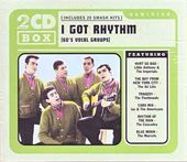 I Got Rhythm - 60's Vocal Groups (2-CD)