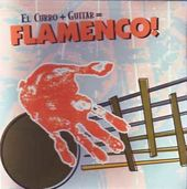 El Curro + Guitar = Flamenco!