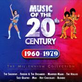 Music Of The 20th Century: 1960-1979