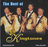 The Best of The Kingtones