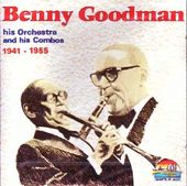 His Orchestra And His Combos (1941-1955) [Import]