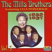 The Mills Brothers, Volume 3 (1935-1937)