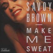 Make Me Sweat