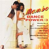 Mambo Dance Power / 3 [Import]