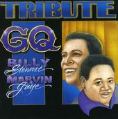 The GQ Tribute Album: A Tribute To Billy Stewart,
