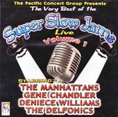 Super Slow Jams, Volume 1