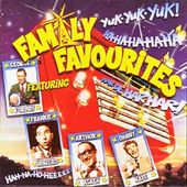 Family Favourites [Import]