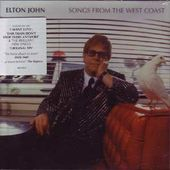 Songs From The West Coast [Import]