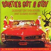 Santa's Got A GTO - Rodney On The ROQ's Fav X-Mas