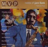 Roots of Jazz Funk, Volume 2