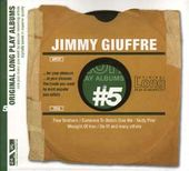 Jimmy Giuffre [Import]