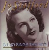 G.I. Jo Sings The Hits [Import]