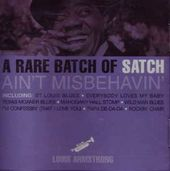 Rare Batch of Satch [Import]