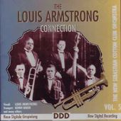 Louis Armstrong Connection, Volume 5 [Import]