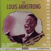 Louis Armstrong Connection, Volume 13 [Import]
