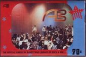 Official American Bandstand Library of Rock &