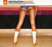 Destination: Boogie (2-CD)