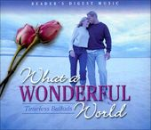 What A Wonderful World (4-CD)