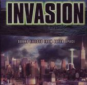 Invasion - Sound Effects From Outer Space