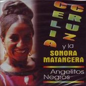 Angelitos Negros [Import]