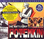 The Battleship Potemkin (Original Soundtrack)