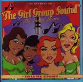 Girl Group Sound - Early Years, Volume 8