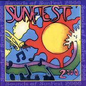 Sounds Of Sunfest 2000