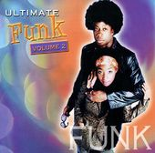 Ultimate Funk, Volume 2: 12 Funky Tracks