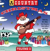 A Country Christmas Volume 2