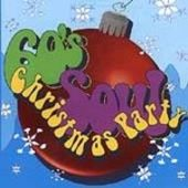 60s Soul Christmas Party