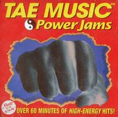 Tae Music Power Jams - Instant