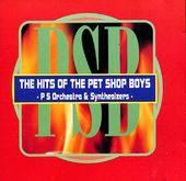 The Hits of the Pet Shop Boys
