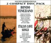 Rondo Veneziano / Italian Love Songs (2-CD)