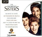 The Andrews Sisters (2-CD)