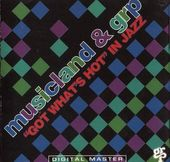 "Musicland & GRP ""Got What's Hot"" In Jazz"