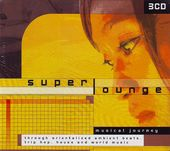 Super Lounge (3-CD)