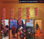 All Music Of the World (3-CD)