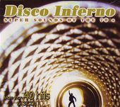 Disco Inferno - Super Sounds Of The 70's (3-CD)
