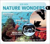 Nature Wonders (3-CD)