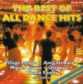 The Best of All Dance Hits