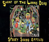 Swamp of the Living Dead