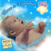 Barney For Baby: Love & Lullabies