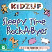 Sleepy Time Rock-A-Byes