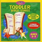 Toddler Bible Songs