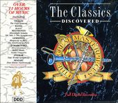 The Classics Discovered (10-CD)