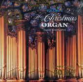 The Christmas Organ, Volume 1